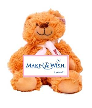 """I """"Care"""" Teddy Bear"""