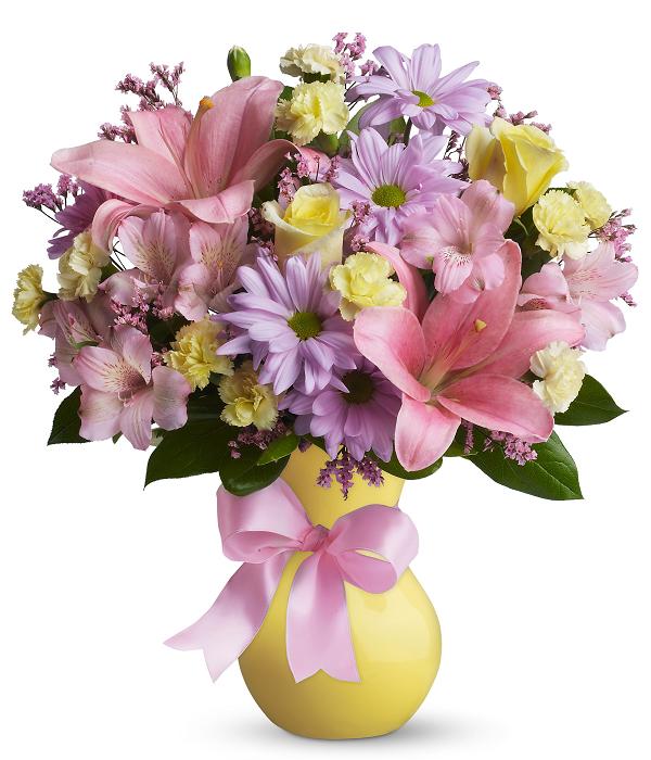 DHL Flowers V