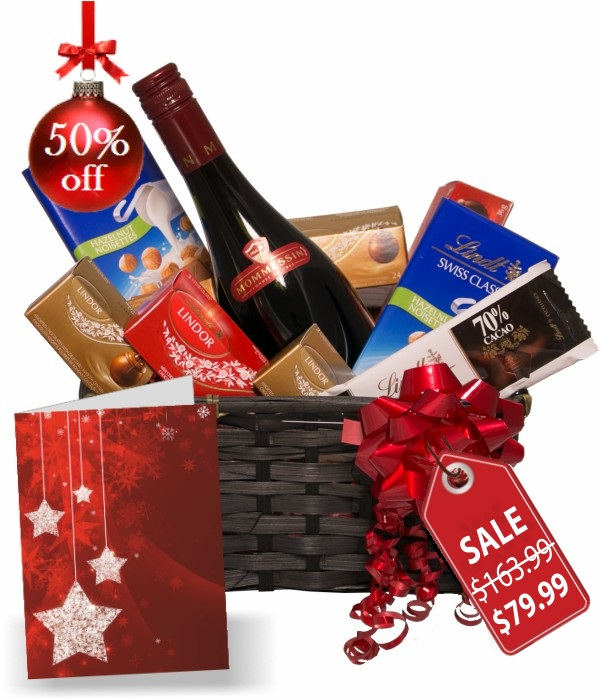 Lindt & Red LD-RW $79.99