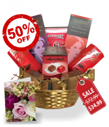 Laura Secord Collection I
