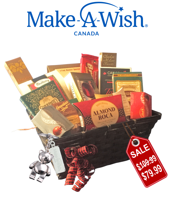Make-A-Wish Merry Dreams