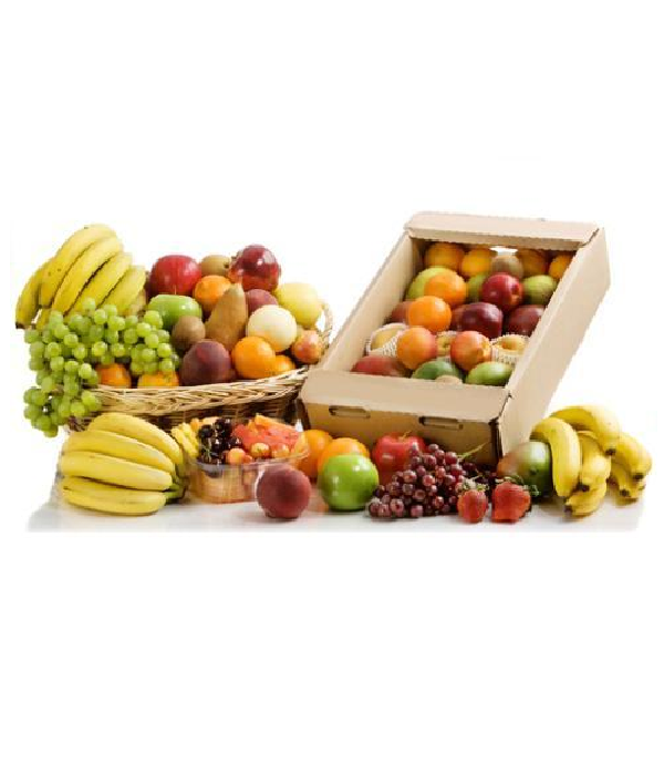 Office Fruit Box V - Subscription
