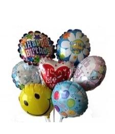 Petit ballon mylar