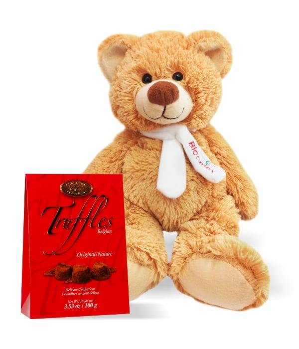 Teddy & Truffles