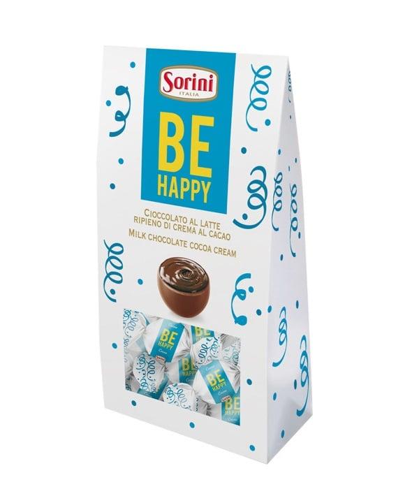 Sorini Chocolat Au Lait Et Cacao