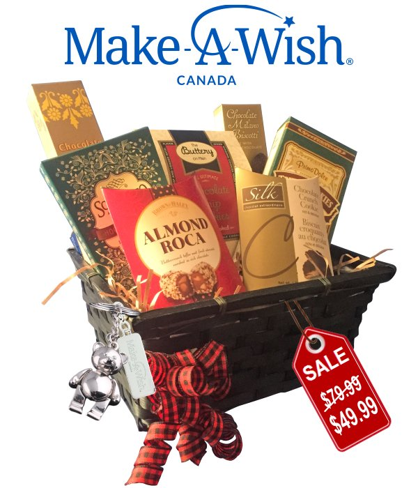 Make-A-Wish Sweet Wishes