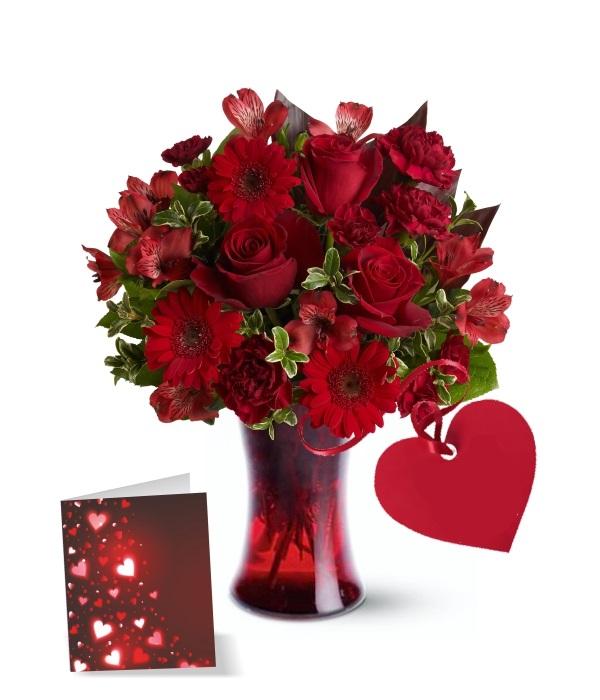 Collection du Créateur de la Saint-Valentin I