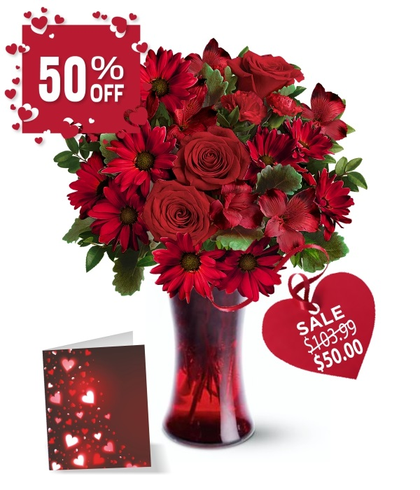 Valentines Designer Collection II