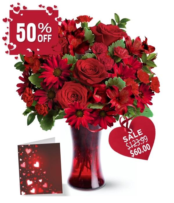 Valentines Designer Collection III
