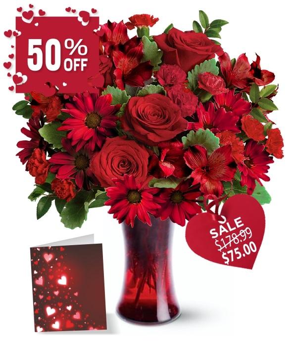 Valentines Designer Collection IV