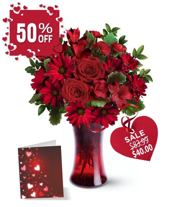Valentines Designer Collection I