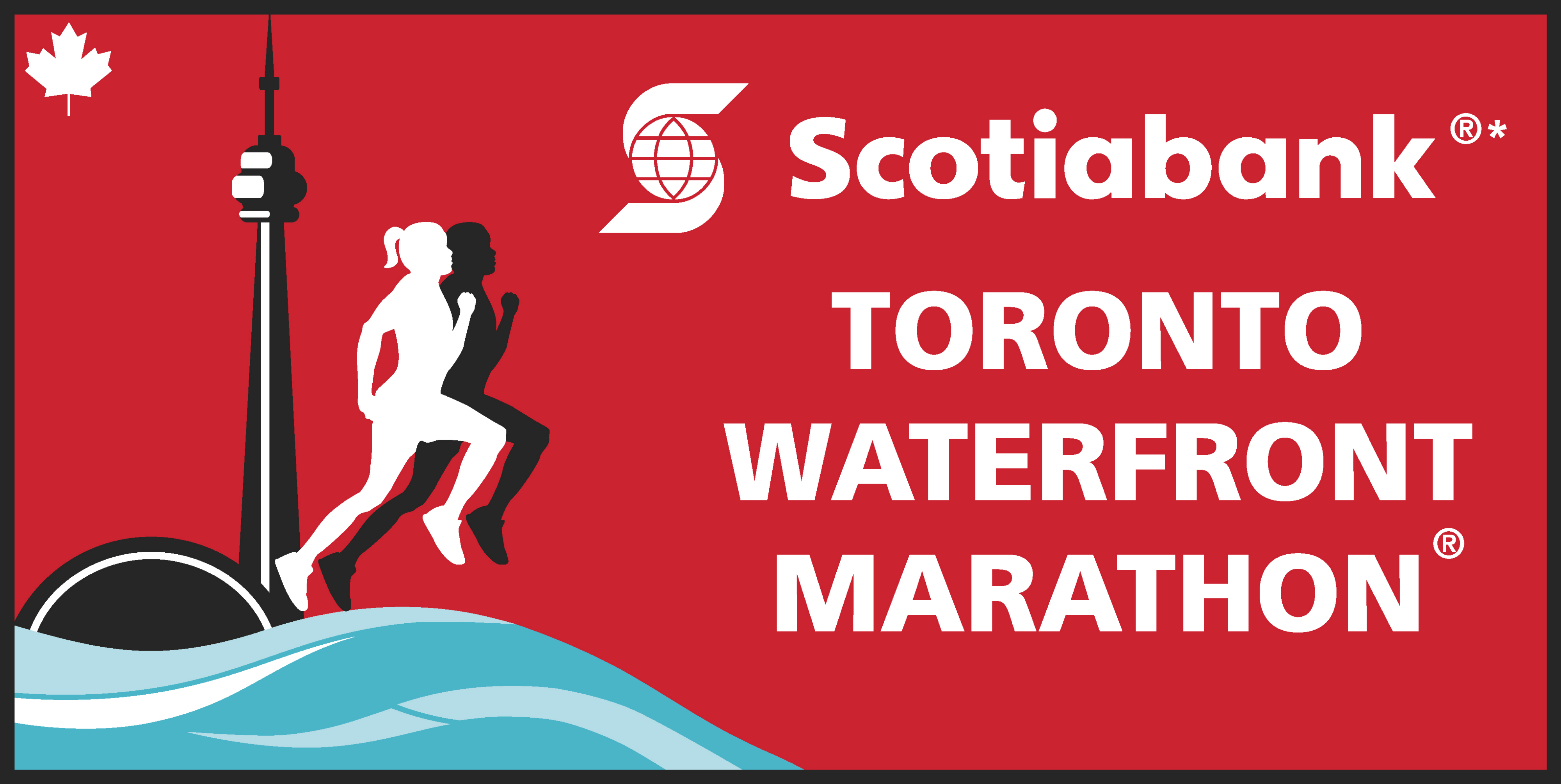 Scotiabank TO Waterfront Marathon